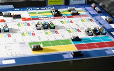 Business-Simulationen: Maßgeschneidert oder ready-to-use?